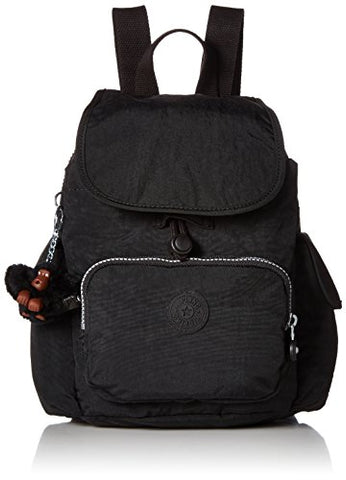 Kipling City Pack Extra Small Backpack Black