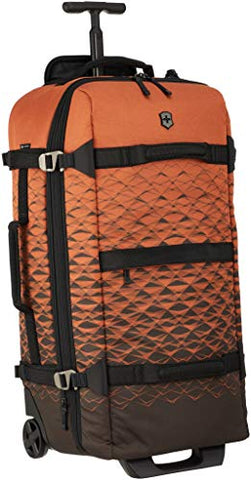Victorinox Vx Touring Wheeled Duffel Large, Gold Flame