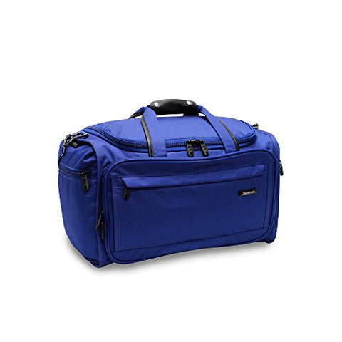 Pathfinder Revolution Plus 18 Inch Cabin Duffel Carry-On, Cobalt Blue, One Size