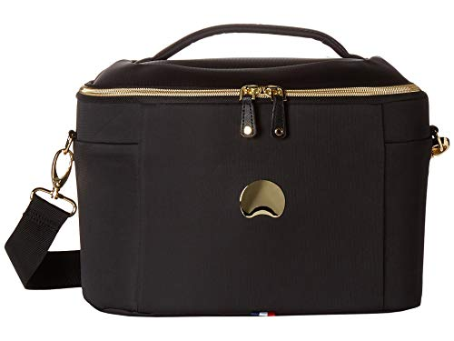 DELSEY Montrouge Beauty Case, Black