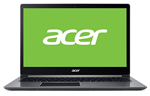 "Acer Swift 3, 8Th Gen Intel Core I5-8250U, 15.6"" Full Hd, 8Gb Ddr4, 256Gb Ssd, Windows 10 Home,"