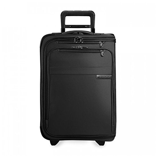 "Briggs & Riley Baseline Domestic Carry-On Upright 22"" Garment Bag, Black"