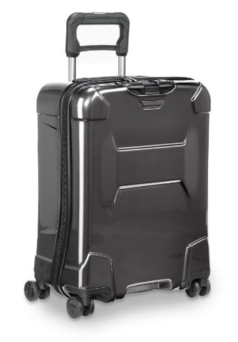 "Briggs & Riley Torq Hardside 21"" 4 Wheel Spinner, Graphite"