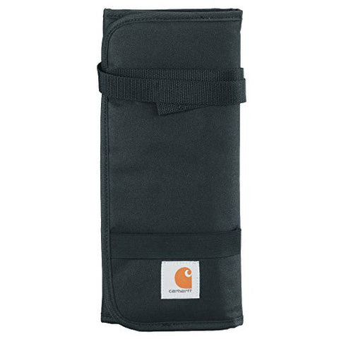 Carhartt Gear 270600 Tailgate Tool Roll - One Size Fits All - Black