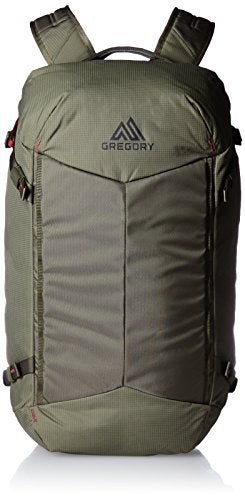 Gregory Compass 30 Daypack, Thyme Green, One Size