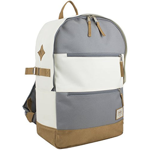 Fuel Downtown Backpack, Tan