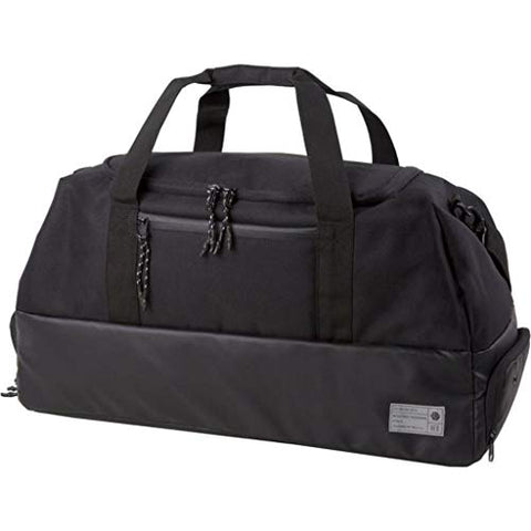 HEX Sneaker Travel Duffel Bag, Black, One Size