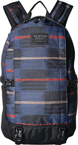 Burton Men's Sleyton Pack Check Yourself Print One Size