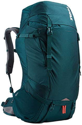 Thule 223104 Women's Capstone Hiking Backpack, Deep Teal, 50 Large, 5 Large