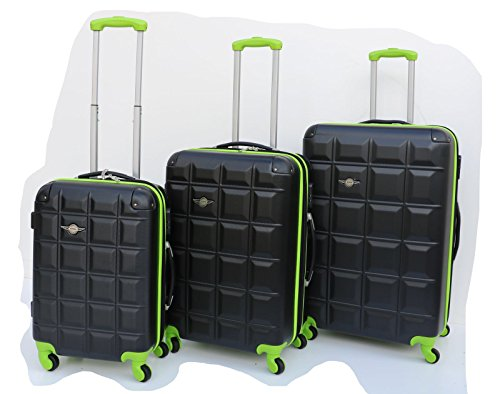 Luggage Wheeled Bags Hard Case
