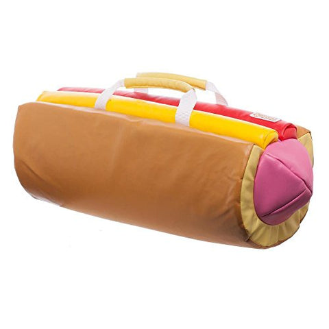 Steven Universe - Hot Dog Duffel Bag
