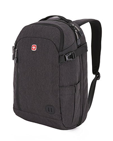 Swissgear Hybrid Grey, Grey Heather