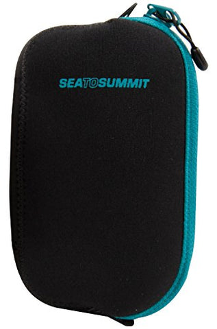 Sea To Summit Travellinglight Padded Pouch (Midnight / Slate, Small)