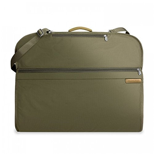 Briggs & Riley Baseline Classic Garment Cover, Olive