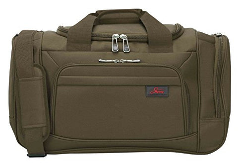 Skyway Sigma 5.0 22-Inch Duffel, Forest Green