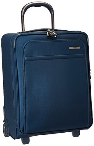 Hartmann Domestic Carry On Expandable Upright, Harbor Blue