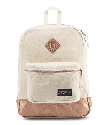 Jansport 2Sdr Men'S Super Fx, Rose Gold - Os