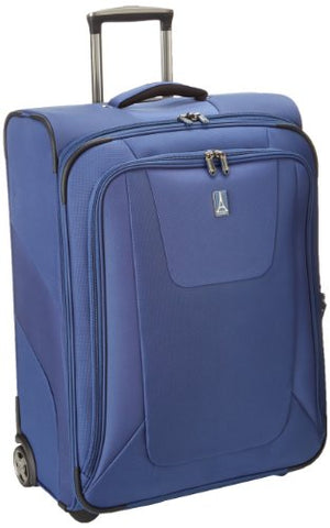 Travelpro Luggage Maxlite3 25 Inch Expandable Rollaboard, Blue, One Size
