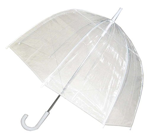 Clear Bubble Umbrellas, Transparent Umbrella, Dome Shape Umbrella