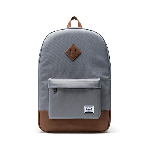 Herschel Heritage Backpack-Grey