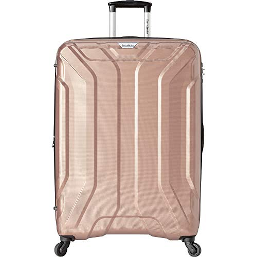 "Samsonite Englewood 28"" Expandable Hardside Checked Spinner Luggage"