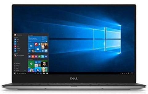 "Dell Xps 13 9360 13.3"" Full Hd Anti-Glare Infinityedge Touchscreen Laptop Intel 7Th Gen Kaby Lake"