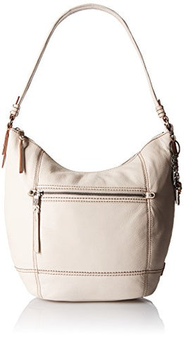 The Sak Sequoia Hobo Bag, Stone
