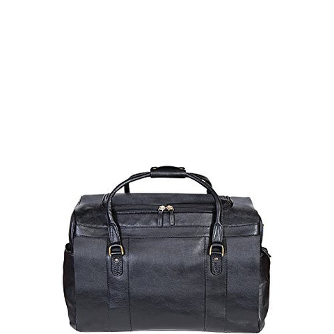 Scully Unisex Freedom Duffel Black Duffel