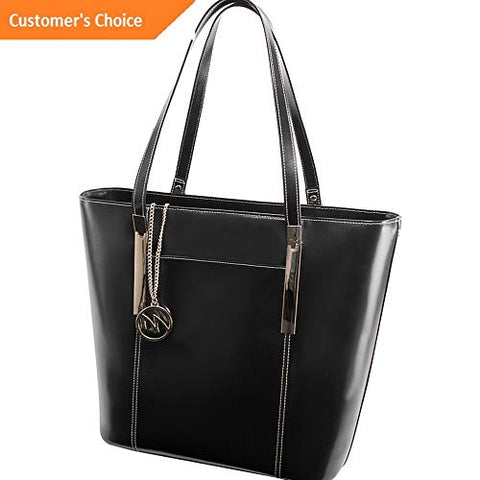 Sandover McKlein Deva Work Tote 3 Colors Womens Business Bag NEW | Model LGGG - 5862 |