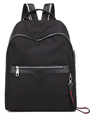 Scarleton Pro Simply Backpack H500901 - Black