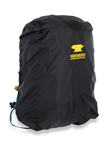 Mountainsmith Rain Cover, Black, Medium