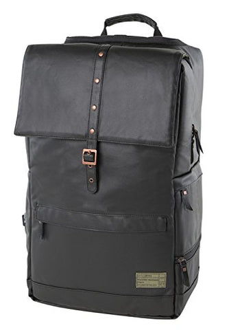 "Hex Calibre Dslr Backpack For 17"" Macbook Pro, Black"
