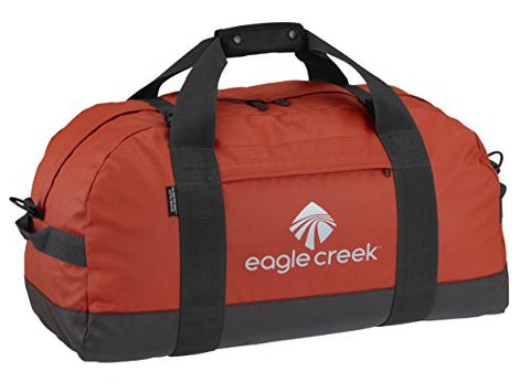 Eagle Creek No Matter What Duffel Bag, Medium, Red Clay
