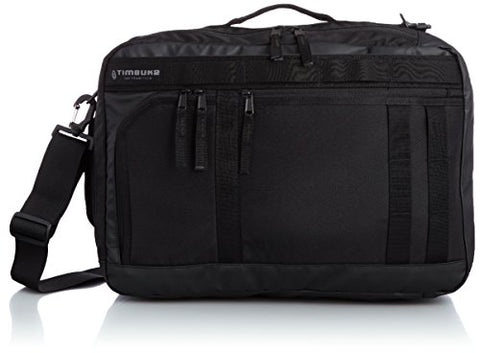 Timbuk2 Ace Hiking Daypack, Black, Medium