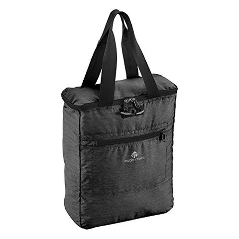 Eagle Creek Packable Tote, Black
