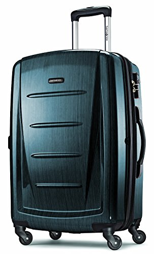 Samsonite Luggage, Teal