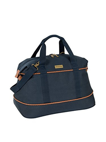 Tommy Bahama Mojito 20 Inch Duffle, Navy, One Size