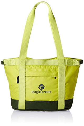Eagle Creek No Matter What Gear Tote-S, Strobe Green