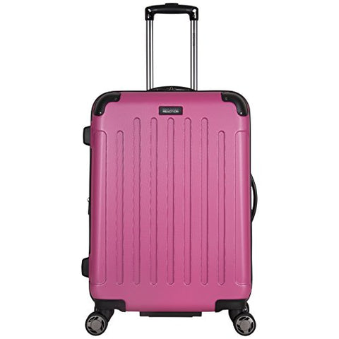 Reaction Kenneth Cole 24 inch Renegade Expandable Upright Suitcase