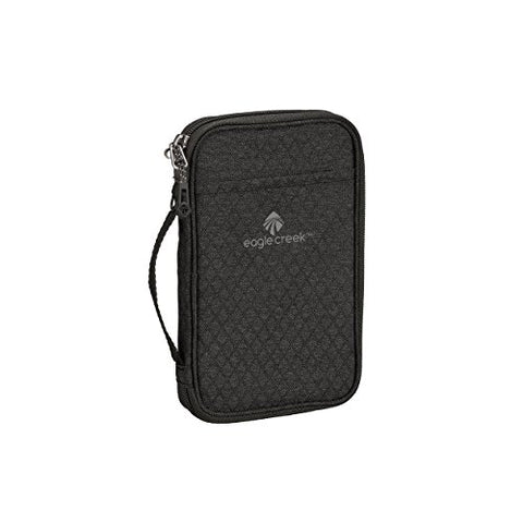 Eagle Creek Rfid Travel Organizer, Stylish Passport Holder Credit Card Organizer Passport Wallet,