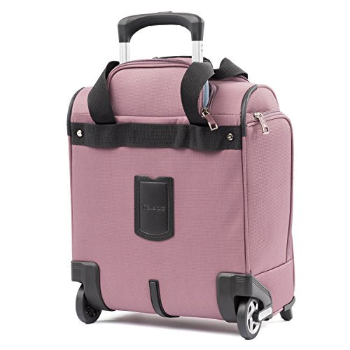 Shop Travelpro Maxlite 5 Carry On Compact Rolling Under