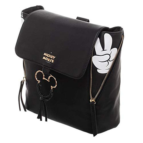 Disney Mickey Mouse Mini Backpack Purse