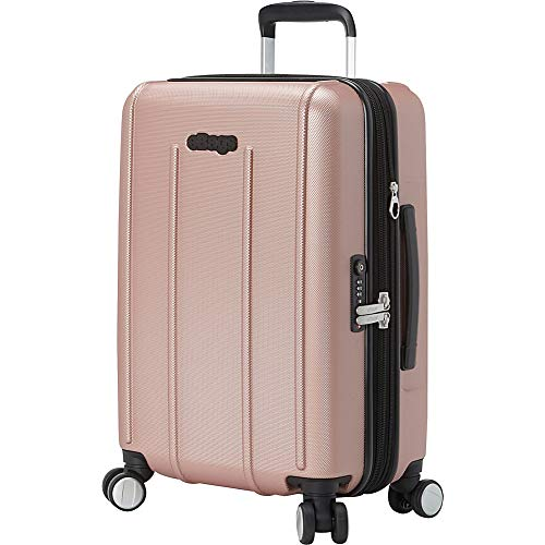 eBags EXO 3.0 EXP Hardside Carry-on Spinner (Rose Gold)