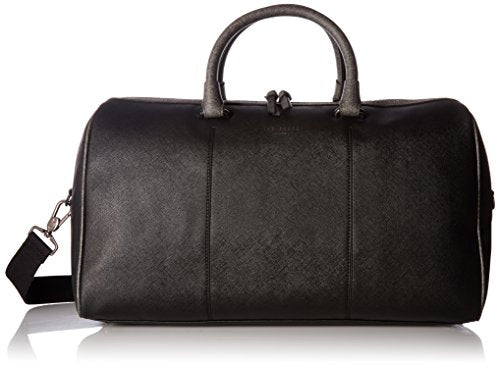 Ted Baker Men's Claws Contrast Crossgrain Holdall