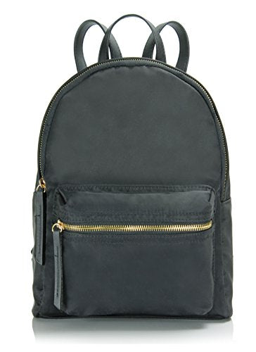 Scarleton Basic Backpack H202701 - Black