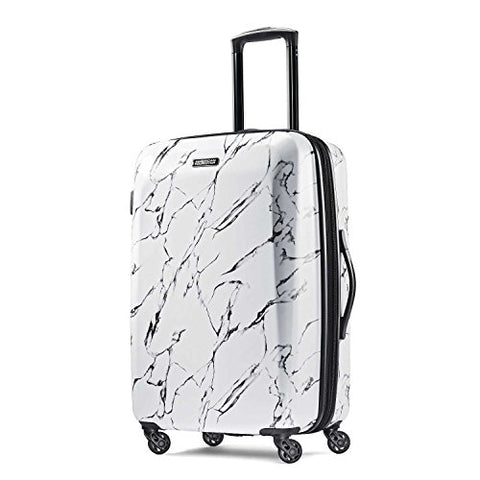 American Tourister Moonlight Spinner 24, Marble