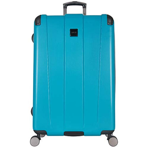 "Kenneth Cole Reaction Continuum 28"" Hardside 8-Wheel Expandable Upright Checked Spinner Luggage,"