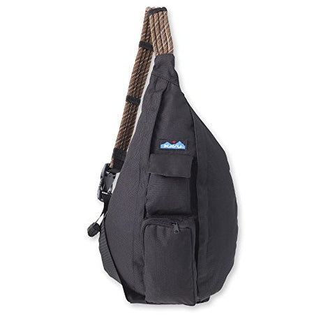 Kavu Rope Sling, Jet Black, One Size