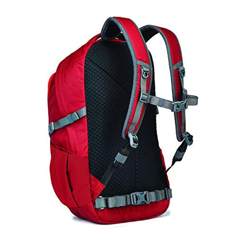 PacSafe Venturesafe G3 25l Anti Theft Goji Berry Casual Daypack One Size