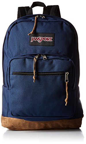 Jansport Right Pack Navy